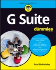 G Suite For Dummies - Book