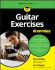 Guitar Exercises For Dummies - eBook