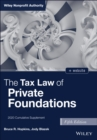 The Tax Law of Private Foundations : 2020 Cumulative Supplement - eBook