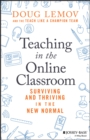 Teaching in the Online Classroom - eBook