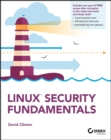 Linux Security Fundamentals - Book