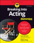 Breaking into Acting For Dummies - eBook
