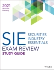 Wiley Securities Industry Essentials Exam Review 2021 - Book