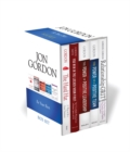 The Jon Gordon Be Your Best Box Set - Book
