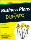 Business Plans For Dummies - eBook