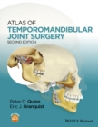 Atlas of Temporomandibular Joint Surgery - Book
