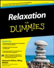 Relaxation For Dummies - eBook