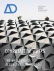 Computation Works : The Building of Algorithmic Thought - Book