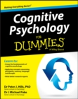 Cognitive Psychology For Dummies - Book
