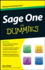 Sage One For Dummies - eBook