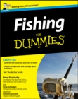 Fishing For Dummies - eBook