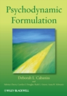 Psychodynamic Formulation - Book