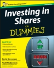 Investing in Shares For Dummies - Book