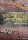 Introduction to Ore-Forming Processes - Book