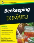 Beekeeping For Dummies - Book