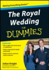 The Royal Wedding For Dummies - eBook