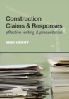 Construction Claims and Responses : Effective Writing and Presentation - eBook