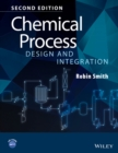 Chemical Process Design and Integration - Book