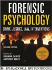 Forensic Psychology 2E - Book