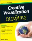 Creative Visualization For Dummies - Book