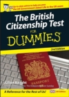 The British Citizenship Test For Dummies - eBook