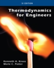 Thermodynamics for Engineers, SI Edition - Book