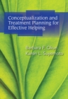 Conceptualization and Treatment Planning for Effective Helping - Book