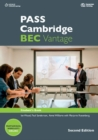 PASS Cambridge BEC Vantage - Book