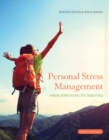 Personal Stress Management : Surviving to Thriving - Book