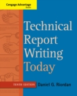 Technical Report Writing Today - Book