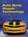 Auto Body Repair Technology - Book