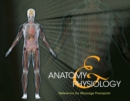 Anatomy & Physiology Reference for Massage Therapists, Spiral bound Version - Book