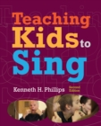 Teaching Kids to Sing - Book