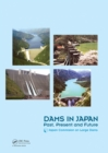 Dams in Japan : Past, Present and Future - eBook