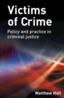 Victims of Crime - eBook