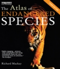 The Atlas of Endangered Species - eBook