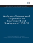 Year Book of International Co-operation on Environment and Development - eBook