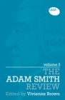 The Adam Smith Review: Volume 3 - eBook