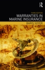 Warranties in Marine Insurance - eBook