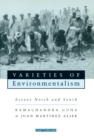 Varieties of Environmentalism : Essays North and South - eBook