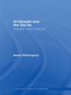 Al-Ghazali and the Qur'an : One Book, Many Meanings - eBook