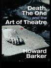 Death, The One and the Art of Theatre - eBook
