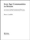 Iron Age Communities in Britain : An Account of England, Scotland and Wales from the Seventh Century BC until the Roman Conquest - eBook
