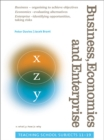Business, Economics and Enterprise : Teaching School Subjects 11-19 - eBook