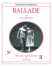 Ballade by Anna Sokolow - eBook