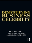 Demystifying Business Celebrity - eBook