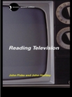 Reading Television - eBook