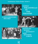 Luigi Pirandello in the Theatre - eBook