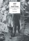 Art Into Theatre : Performance Interviews and Documents - eBook