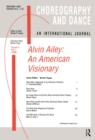 Alvin Ailey : An American Visionary - eBook